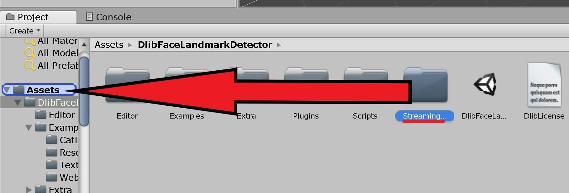 Unity】Dlib FaceLandmark Detector試してみた! - なんでもアウトプット